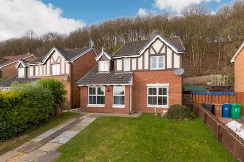 4 bedroom detached house to rent - Letham Rise, Dalgety Bay, Fife, KY11 9FW