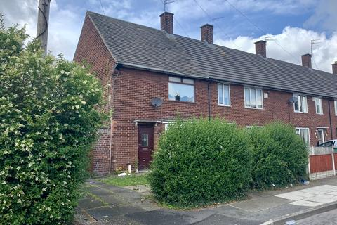 2 bedroom end of terrace house for sale - Critchley Road, Speke, Liverpool, Merseyside, L24