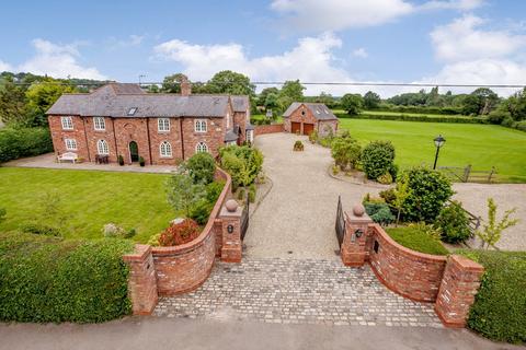 6 bedroom detached house for sale - Rossett, Wrexham