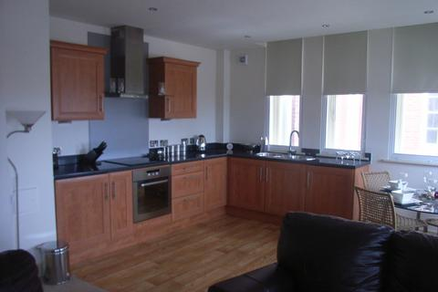 1 bedroom apartment to rent - ADMIRAL POINT, 162 QUEENS PROMENADE, BLACKPOOL FY2