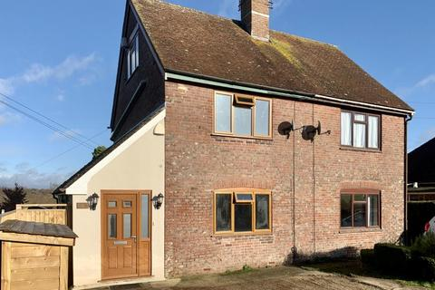 2 bedroom semi-detached house for sale - Candy's Lane, Corfe Mullen, BH21 3EF