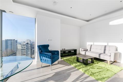 1 bedroom flat to rent - Carrara Tower, 250 City Road, London