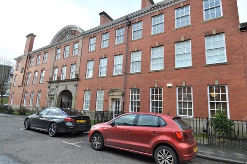 3 bedroom flat for sale - Sandy Road, Glasgow West End