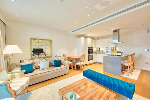 2 bedroom flat for sale - CASCADE COURT, 1 SOPWITH COURT, BATTERSEA, LONDON