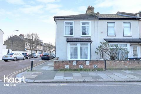 2 bedroom end of terrace house for sale - Cornwallis Road, London
