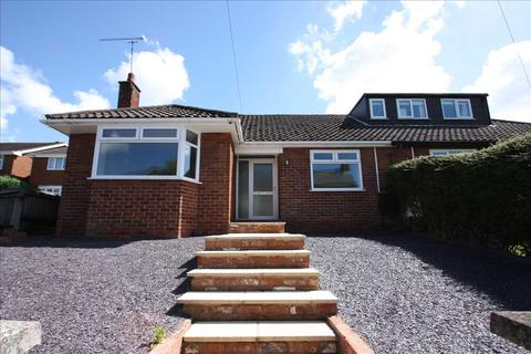 2 bedroom bungalow for sale - Hilltop, Seahill Road, Saughall, Chester