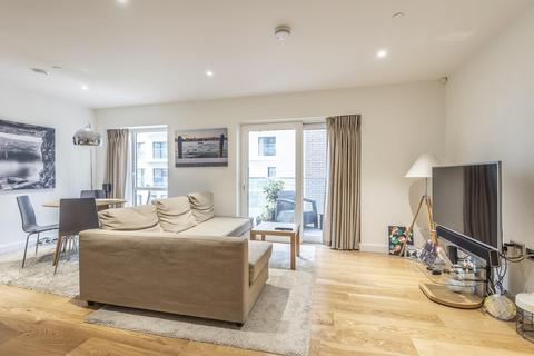 1 bedroom apartment to rent - The Norton, John Harrison Way, Lower Riverside, Greenwich Peninsula, SE10
