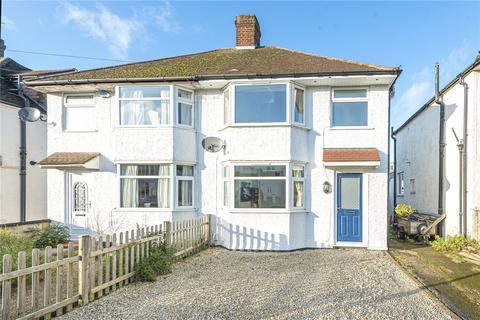3 bedroom semi-detached house for sale - Mark Road, Headington, OX3
