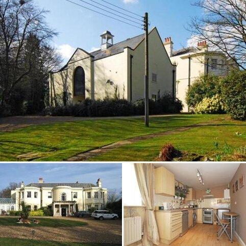 2 bedroom manor house to rent - Hawley House, Hawley Park