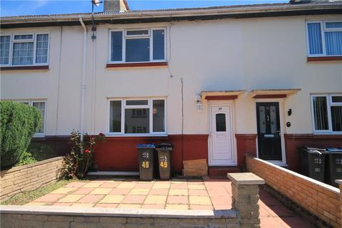 4 bedroom terraced house to rent - Dalton Avenue, Mitcham, CR4