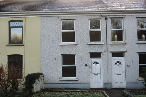 3 bedroom terraced house for sale - Heol Twrch , Lower Cwmtwrch, Swansea, City And County of Swansea.
