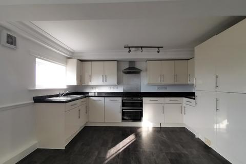 2 bedroom flat to rent - Crooms Hill Greenwich SE10