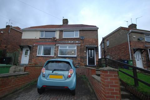 2 bedroom semi-detached house for sale - Rothbury Gardens, Lobley Hill