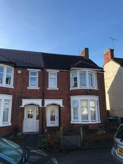 1 bedroom end of terrace house to rent - The Mount, Coventry
