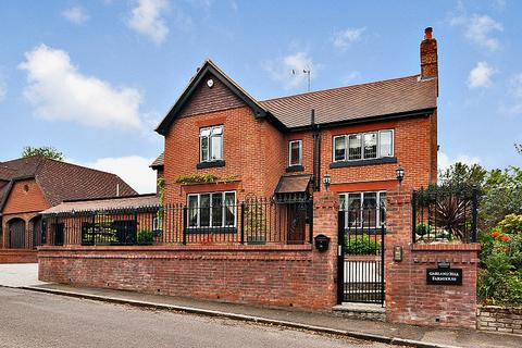 4 bedroom detached house for sale - Chapman's Lane, Orpington
