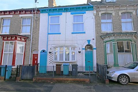 3 bedroom terraced house for sale - Hutt Street, Hull, East Yorkshire, HU3
