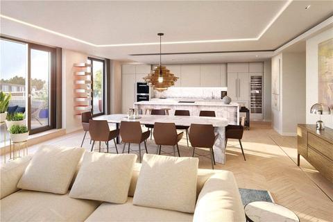1 bedroom apartment for sale - Moxon Street, London, W1U