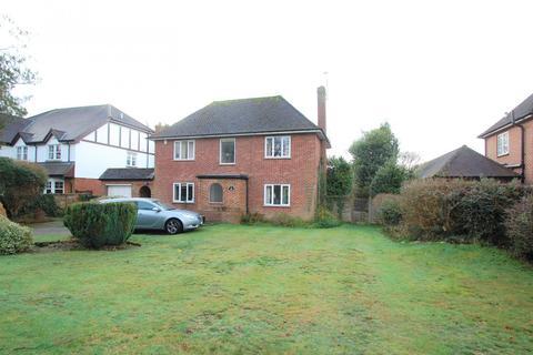 3 bedroom detached house for sale - Clevehurst Close, Stoke Poges, SL2