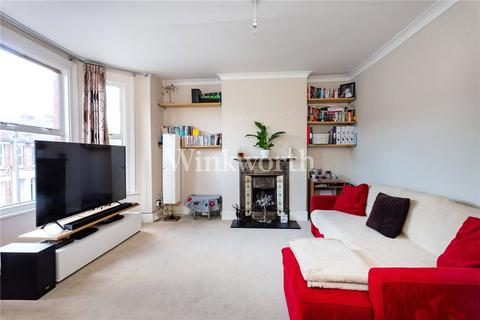 2 bedroom flat for sale - Courcy Road, Turnpike Lane, London, N8