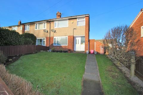 3 bedroom semi-detached house for sale - Canberra Avenue, Thatto Heath, St. Helens