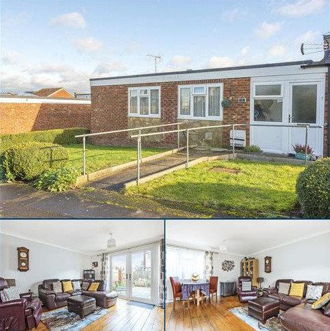 3 bedroom bungalow for sale - Meon Walk, Basingstoke, Hampshire, RG21