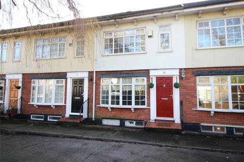 4 bedroom terraced house for sale - Colin Close, Huyton, Liverpool, L36