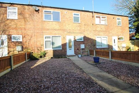 3 bedroom terraced house for sale - Loxley Road, Southport, PR8 6NP