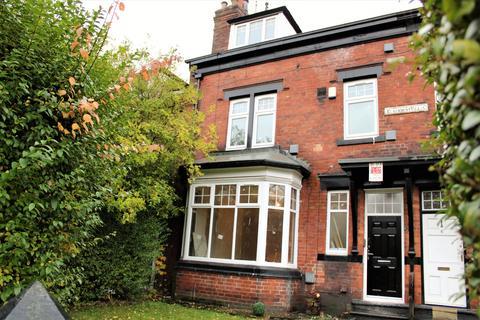 6 bedroom terraced house to rent - Claremont Villas Town Centre,  Leeds, LS2