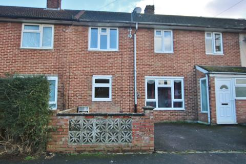 4 bedroom terraced house for sale - Four bedroom mid terrace house available with no chain