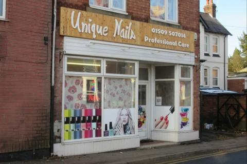 Shop for sale - Britannia Street, Shepshed LE12