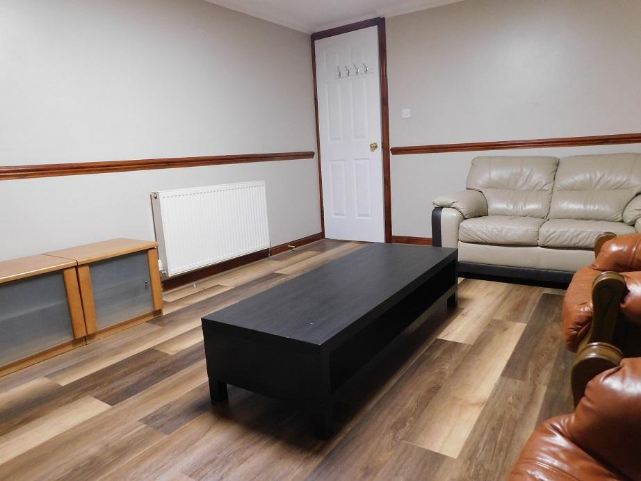 Leith Walk, Edinburgh EH7 3 bed flat to rent - £1,199 pcm ...