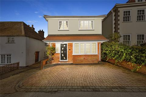 4 bedroom detached house for sale - St. Marys Lane, Upminster, RM14