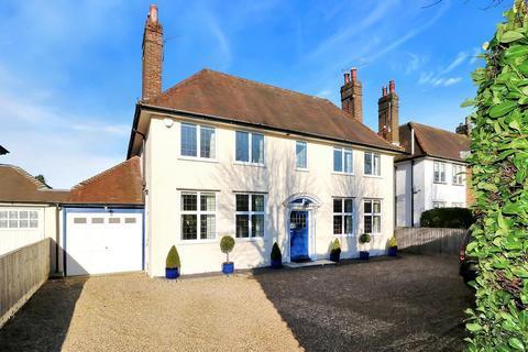4 bedroom detached house for sale - Ledborough Lane, Beaconsfield, HP9