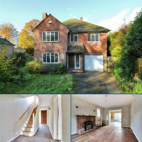 4 bedroom detached house for sale - Letter Box Lane, Sevenoaks, Kent, TN13
