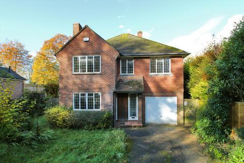 4 bedroom detached house for sale - Letter Box Lane, Sevenoaks, Kent, TN13