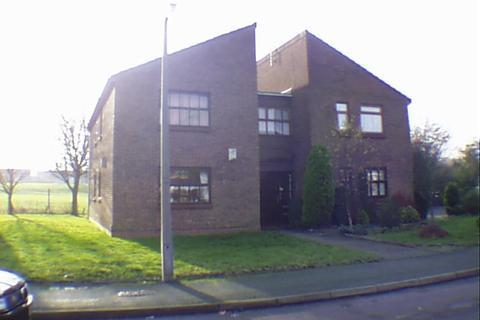 Studio to rent - WEYHILL CLOSE-, WOLVERHAMPTON WV9