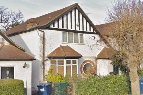 4 bedroom detached house for sale - Golders Green, NW11