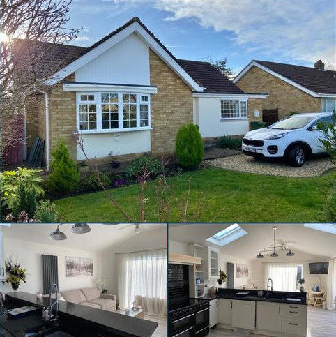 3 bedroom bungalow to rent - Woodlands Drive,, Anlaby