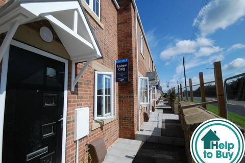 2 bedroom terraced house for sale - Pickering Lodge Court, Hobson