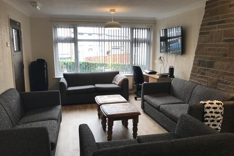 11 bedroom terraced house to rent - Roebuck Road, Crookes Student House, Sheffield S6