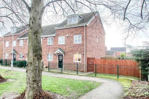 3 bedroom end of terrace house for sale - Harrowgate Lane, Stockton-on-Tees