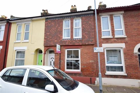 2 bedroom terraced house for sale - Ranelagh Road, Stamshaw, Portsmouth, Hampshire