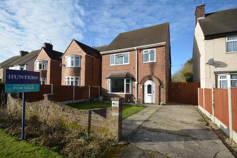 3 bedroom detached house for sale - Ralph Road, Staveley, Chesterfield, S43 3PY