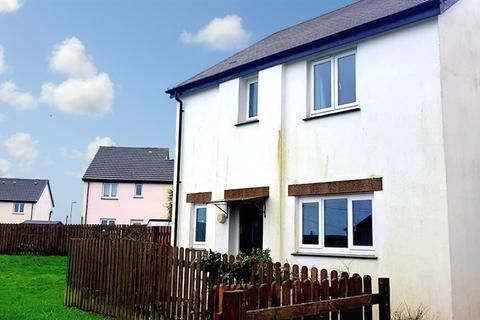 3 bedroom semi-detached house for sale - Crossfields, St Ives, Cornwall.