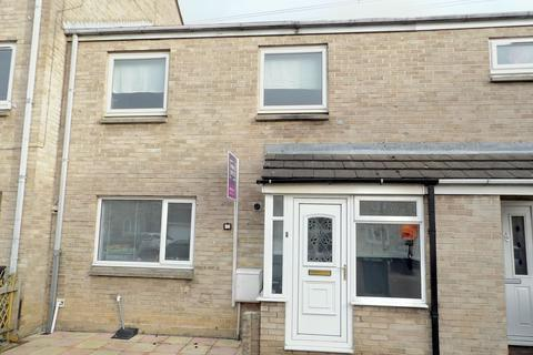 2 bedroom terraced house for sale - Edendale Court, Simonside, South Shields, Tyne and Wear, NE34 9EY