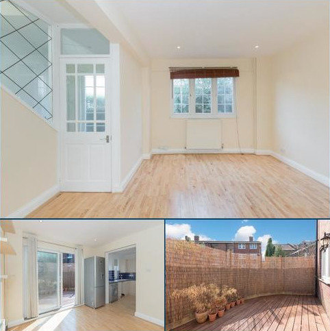 3 bedroom house for sale - Dingwall Road, Earlsfield, SW18