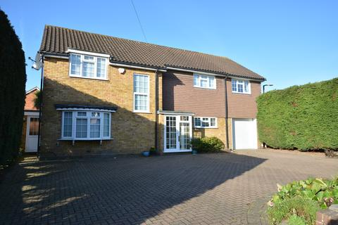 5 bedroom detached house for sale - Ardleigh Green Road, Borders of Emerson Park, Hornchurch RM11