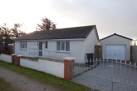 3 bedroom detached house for sale - Rosslyn, Southerness, Dumfries, DG2 8BB