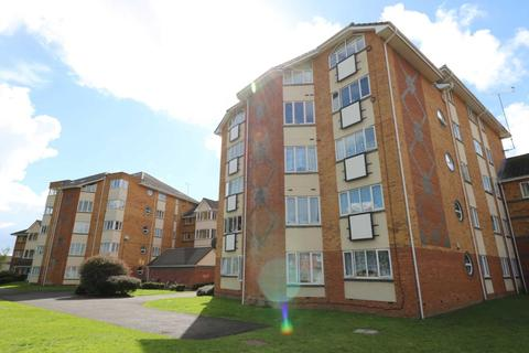 2 bedroom flat to rent - Winslett Place, Oxford Road