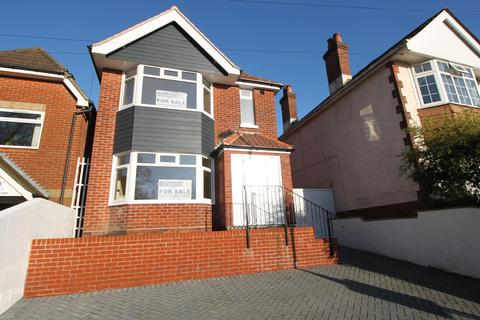 3 bedroom detached house for sale - Archery Rd, Southampton, Hampshire, SO19 9GG